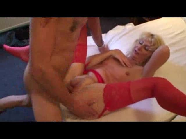 Wife Fucked Lesbian Strapon