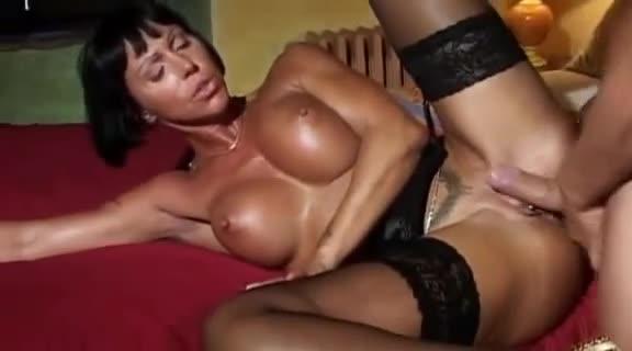 Italien Mature Porn