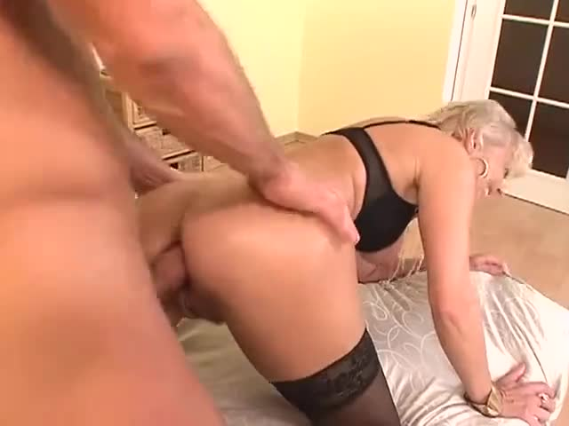 Porn clip ramming her
