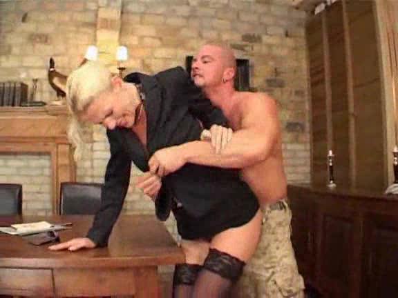 Milf Porno German