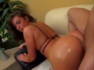 pov Naomi anal russell
