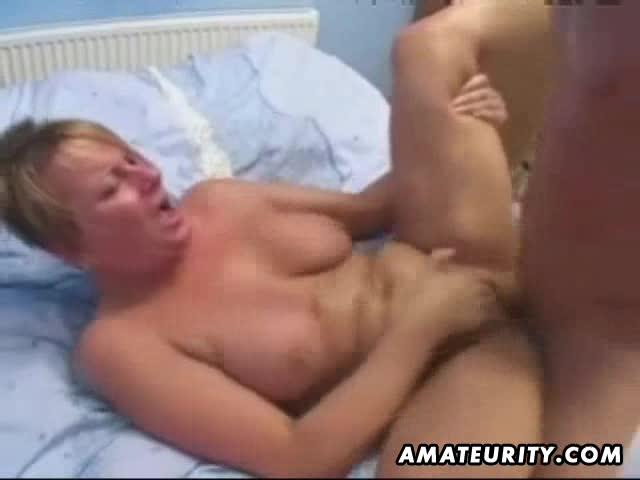 made anal Home mautre