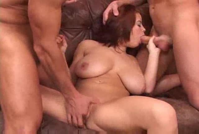 Inthecrack Tiffany Thompson Fullhd Gb