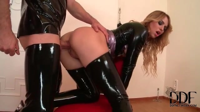 Latex Porn Movie