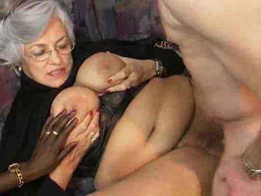 Stunning mature porn