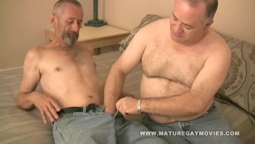Porno Gay Daddies