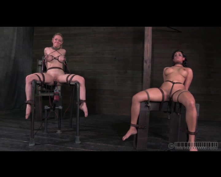bondage porn girls