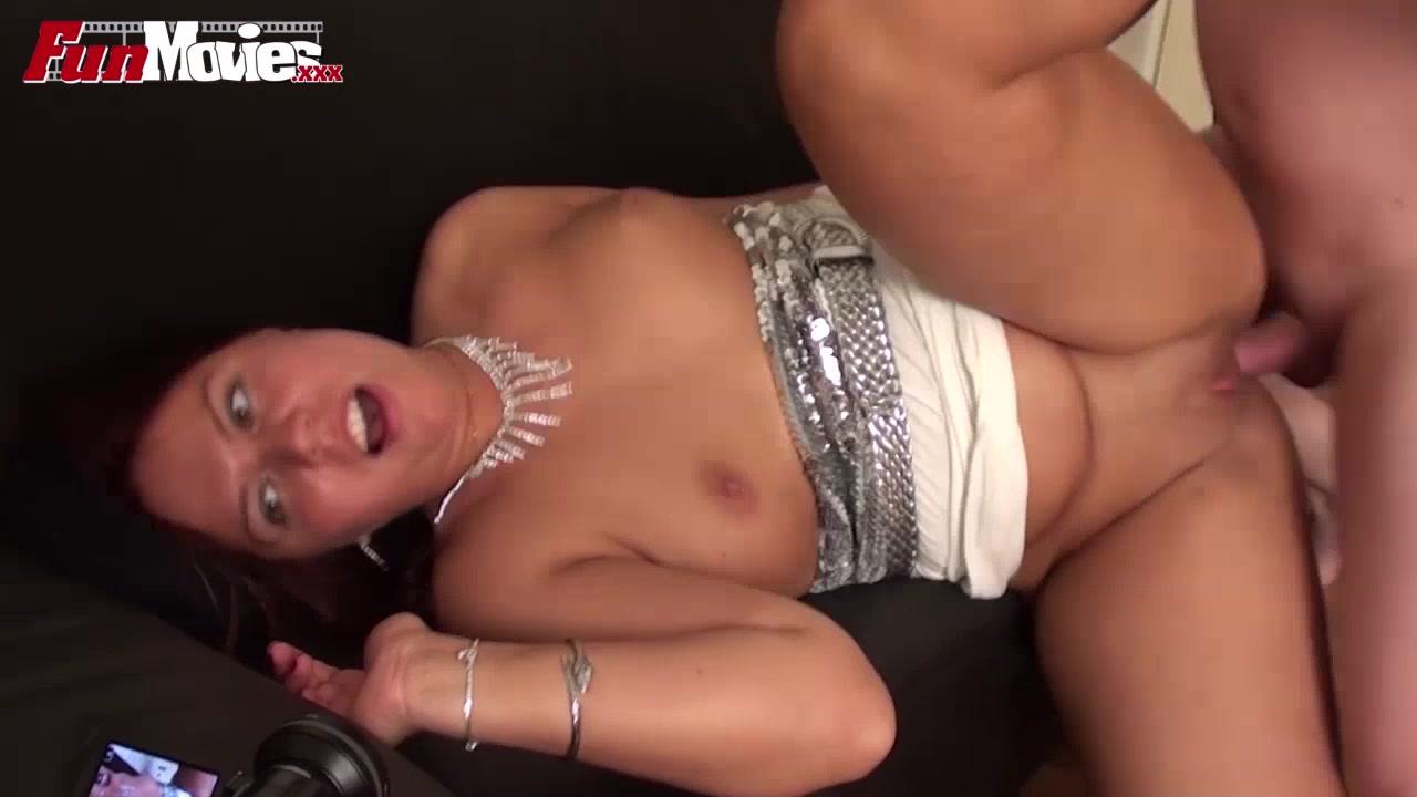 couple sex blowjob German
