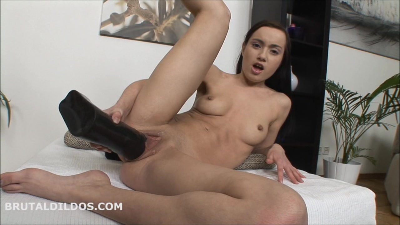 Veronica gets fucked fast and hard