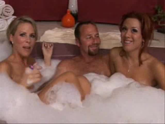 Are mistaken. hot tub naked threesome congratulate