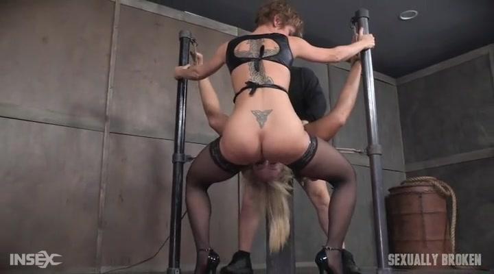 Rope Porno