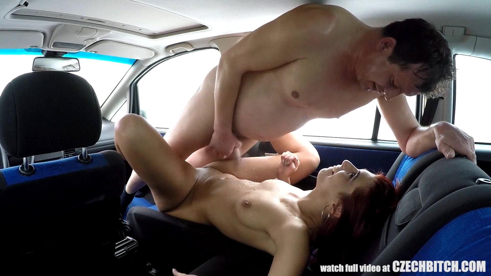 для того, русское порно в машине с незнакомой бросилась