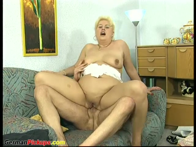 first anal chubby Her