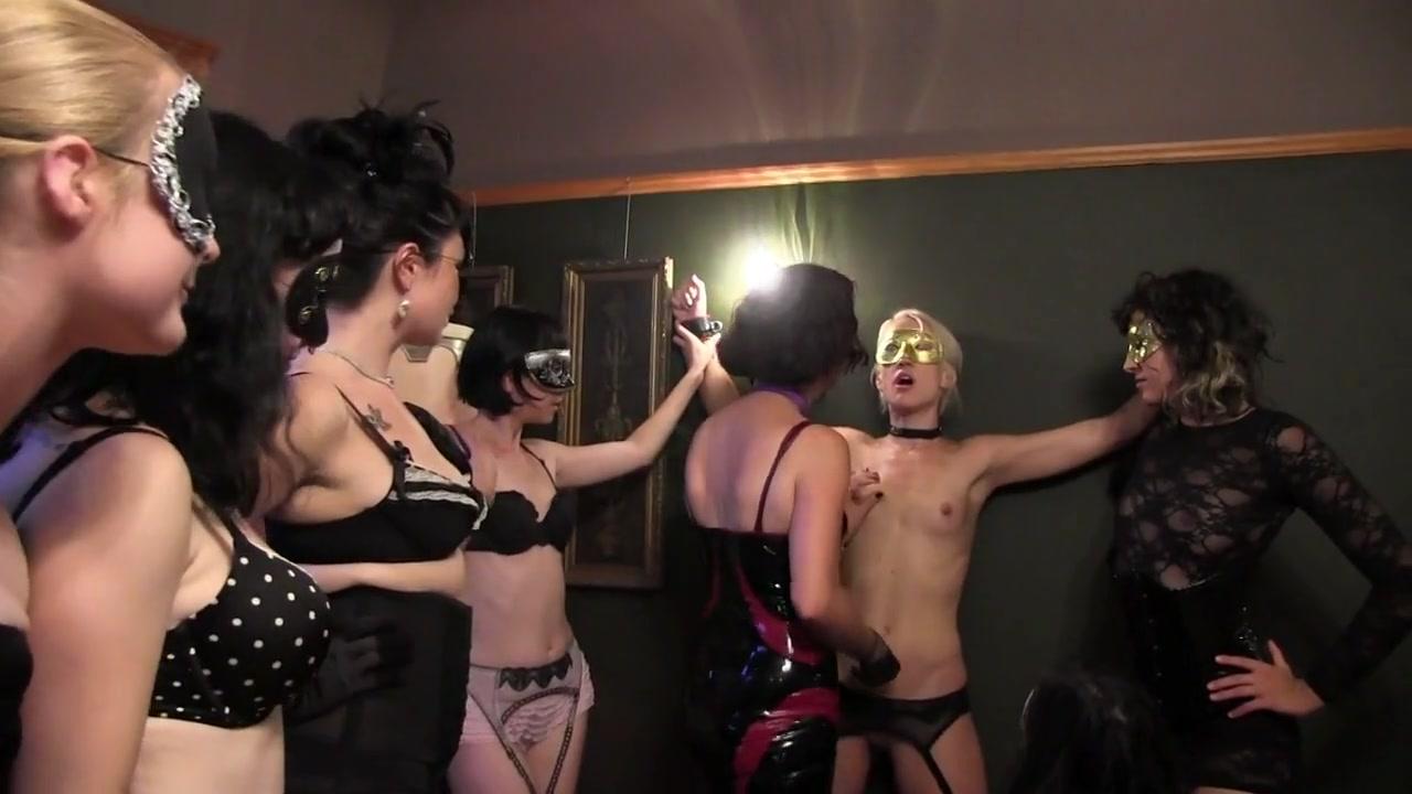 kink parties Gay