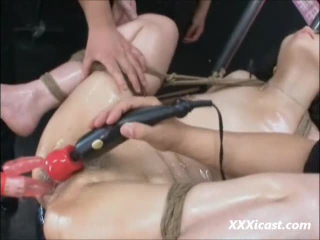 Super Tight Asian Orgasm