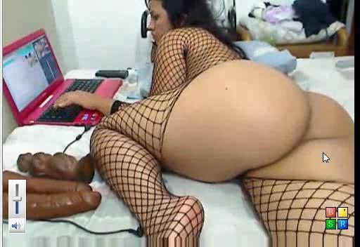 big butt cam porn