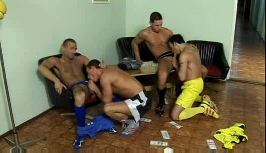 gay football sex tube