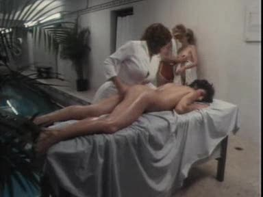 Lesbian Anal Massage Porn