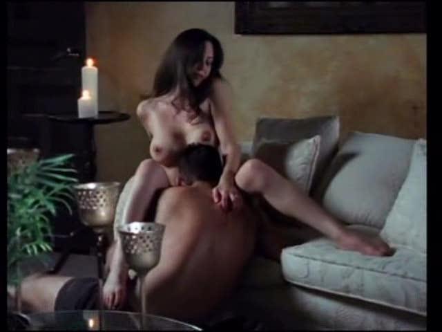 Sylvia hoek nude