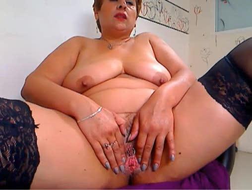 порно толстушки текут при мастурбации - 11