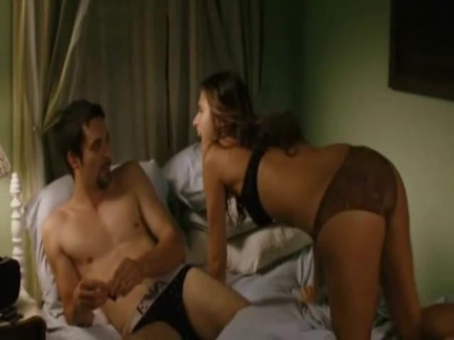 A good old fashioned orgy full movie